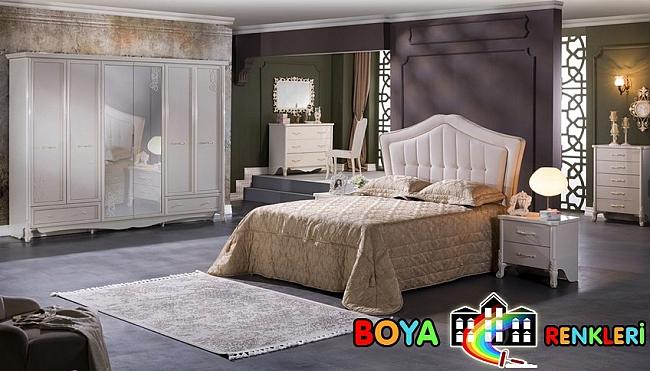 Bellona En Yei Yatak Odası Takımlarından Örnekleri