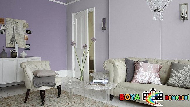 Oturma Odasi Duvar Renkleri Fawori Boya 1466501492